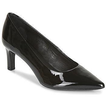 Zapatos Mujer Zapatos de tacón Geox D BIBBIANA Negro