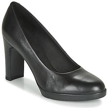 Zapatos Mujer Zapatos de tacón Geox D ANNYA HIGH Negro