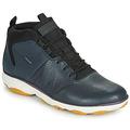 Zapatos Hombre Botas de caña baja Geox