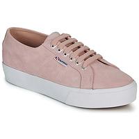 Zapatos Mujer Zapatillas bajas Superga 2730 SUEU Rosa
