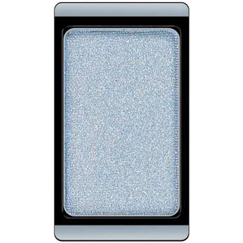 Belleza Mujer Sombra de ojos & bases Artdeco Eyeshadow Pearl 63-pearly Baby Blue 0,8 Gr 0,8 g