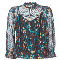 textil Mujer Tops / Blusas One Step CARTER Azul