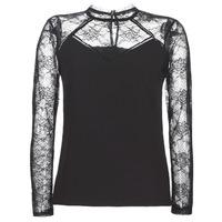textil Mujer Tops / Blusas One Step CASTILLA Negro