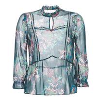 textil Mujer Tops / Blusas One Step CARTER Verde