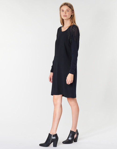 Mujer One Ranni Vestidos Cortos Marino Step Textil Aq5Lj34R