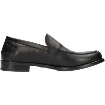 Zapatos Hombre Mocasín Sandro Ramadori 9280 negro