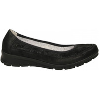 Zapatos Mujer Slip on Enval D KR 32539 nero