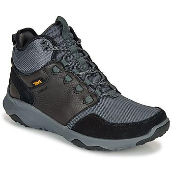 Zapatos Hombre Senderismo Teva M ARROWOOD VENTURE Negro