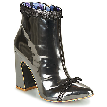 Zapatos Mujer Botines Irregular Choice ANASTASIA Negro