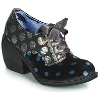 Zapatos Mujer Botines Irregular Choice TIPPLE Negro