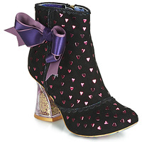 Zapatos Mujer Botines Irregular Choice OUTTA TIME Negro