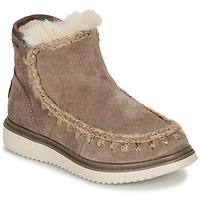 Zapatos Niña Botas de nieve Geox J THYMAR GIRL Gris