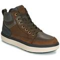 Zapatos Niño Zapatillas altas Geox