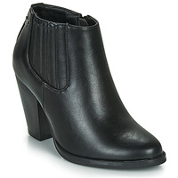 Zapatos Mujer Botines Les Petites Bombes TERRY Negro
