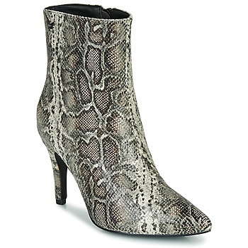 Zapatos Mujer Botines Les Petites Bombes ENAEL Marrón