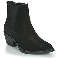 Zapatos Mujer Botines Les Petites Bombes IRINA Negro