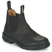 Zapatos Niños Botas de caña baja Blundstone KIDS-BLUNNIES-532 Negro