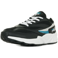 Zapatos Zapatillas bajas Fila Venom 94 Low Negro