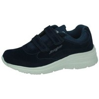 d6333a4027e Zapatos Mujer Zapatillas bajas J´hayber Deportivos velcros Azul
