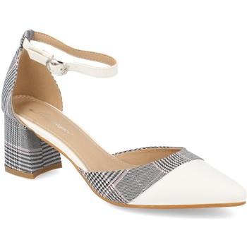 Zapatos Mujer Zapatos de tacón Festissimo Y288-68 Blanco