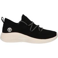 Zapatos Mujer Multideporte Timberland A1YQD FLYROAM Negro