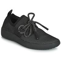 Zapatos Hombre Zapatillas bajas Armistice VOLT ONE Negro