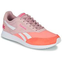 Zapatos Mujer Zapatillas bajas Reebok Classic ROYAL JOG Gris