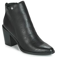 Zapatos Mujer Botines Chattawak LATINA Negro