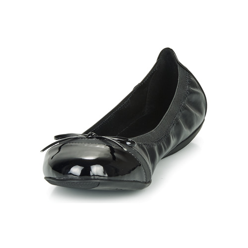 Negro Chattawak Caprice Mujer Bailarinas Zapatos manoletinas xCdBoe