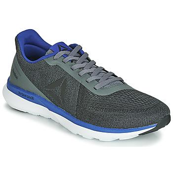 Zapatos Hombre Zapatillas bajas Reebok Sport EVERFORCE BREEZE Negro / Gris