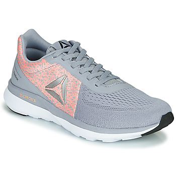 Zapatos Mujer Zapatillas bajas Reebok Sport EVERFORCE BREEZE Gris / Rosa