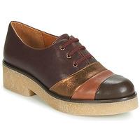 Zapatos Mujer Derbie Chie Mihara YELLOW Burdeo
