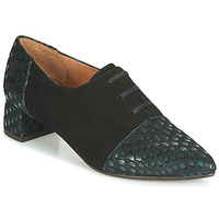 Zapatos Mujer Derbie Chie Mihara ROLY Negro / Verde