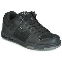 Zapatos Zapatillas bajas DVS ENDURO HEIR Negro