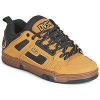 Zapatos Hombre Zapatillas bajas DVS COMANCHE Camel