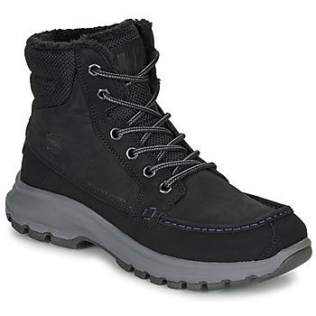 Zapatos Hombre Botas de nieve Helly Hansen GARIBALDI V4 Negro