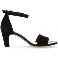 Zapatos Mujer Sandalias Gabor 21.860/17T35-2.5 Negro