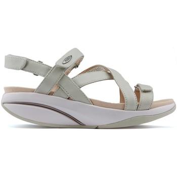 Zapatos Mujer Sandalias Mbt S  KIBURI W TAUPE