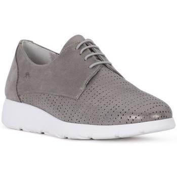 Zapatos Mujer Derbie Fluchos BUFALINO ACERO Marrone
