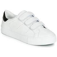Zapatos Mujer Zapatillas bajas No Name ARCADE STRAPS Blanco