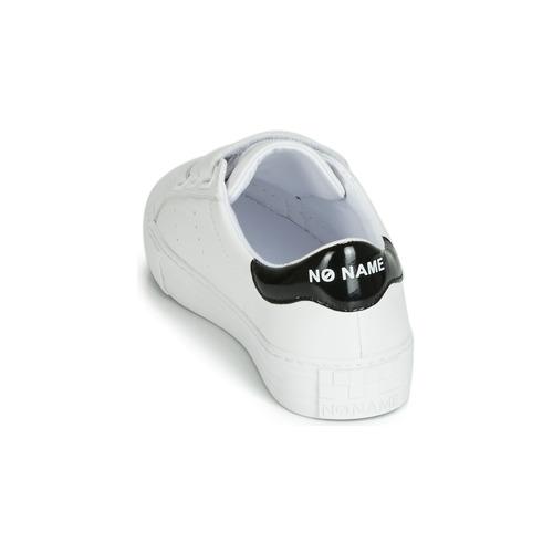 Zapatillas Straps Bajas Arcade Zapatos No Mujer Blanco Name 35ALcRjSq4