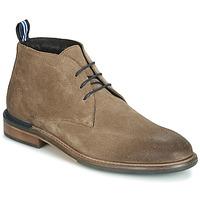 Zapatos Hombre Botas de caña baja Schmoove PILOT-DESERT Beige
