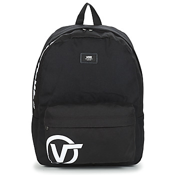 Bolsos Mochila Vans OLD SKOOL III BACKPACK Negro