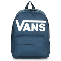 Bolsos Mochila Vans OLD SKOOL III BACKPACK Marino