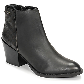 Zapatos Mujer Botines Kaporal LEXICA Negro