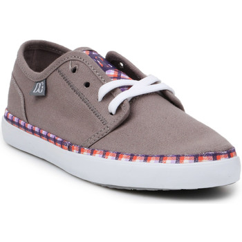 Zapatos Mujer Zapatillas bajas DC Shoes DC Studio LTZ 320239-GRY gris