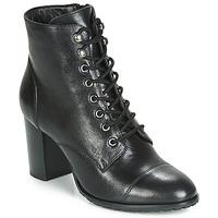 Zapatos Mujer Botines Ravel MARCO Negro