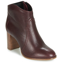 Zapatos Mujer Botines Ravel FOXTON Burdeo