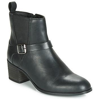 Zapatos Mujer Botines Ravel KINGSLEY Negro