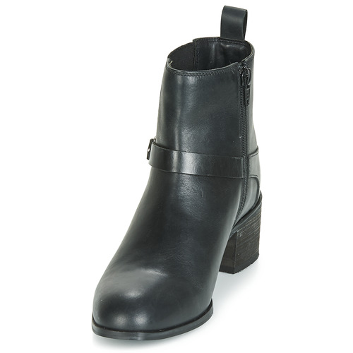 Ravel Zapatos Botines Kingsley Negro Mujer srChtdxQ